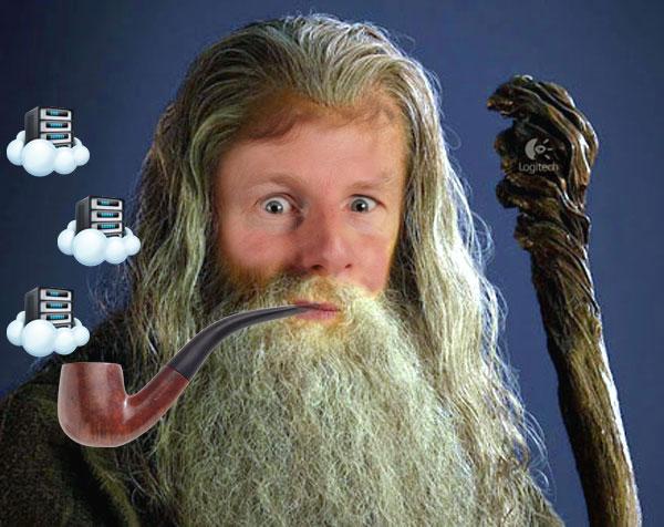 Script wizard
